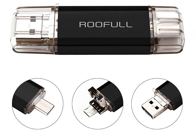roofull-3-in-1-usb-otg-drive