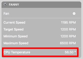 How to Check CPU Temperature on Mac   Beebom