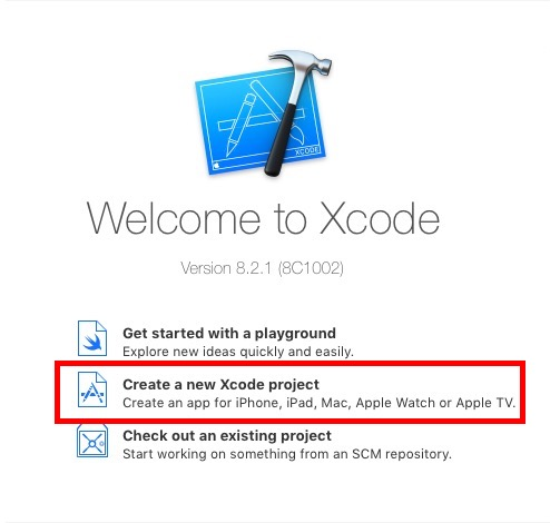 how to download xcode apps to iphone