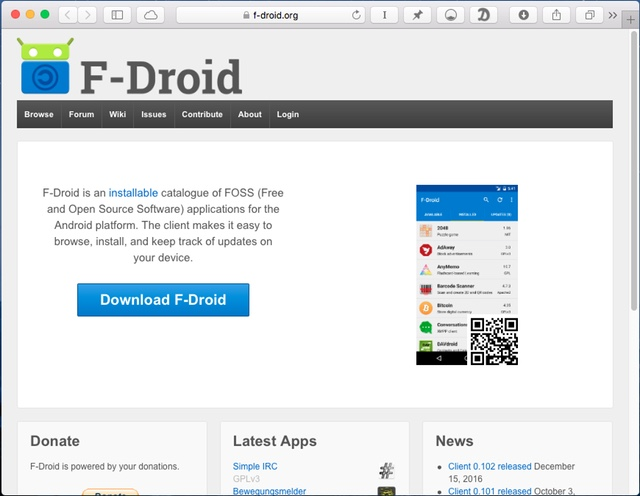 fdroid-marketplace-android-apps