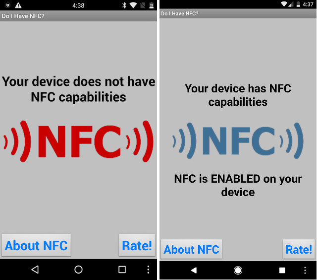 How to Check NFC Support on Android Smartphones | Beebom