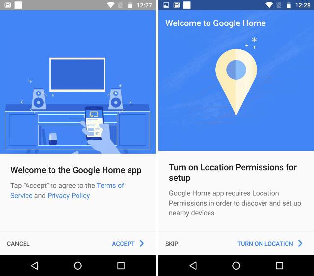Richten Sie Google-Home-außerhalb-uns-Schritt-1 ein
