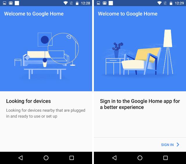 Richten Sie Google-Home-außerhalb-uns-Schritt-2 ein