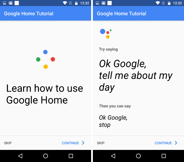 Richten Sie Google-Home-außerhalb-uns-Schritt-6 ein