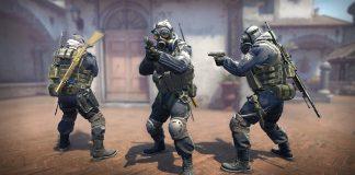 20 Best Games like Counter Strike