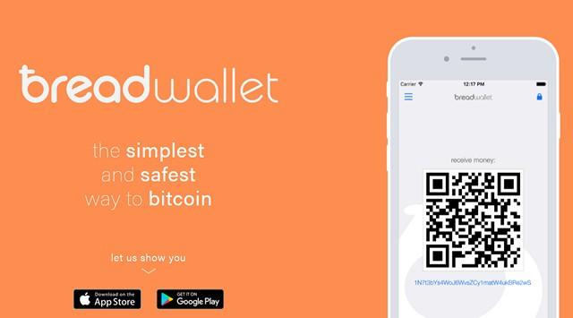 Breadwallet Bitcoin Wallet