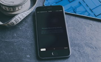 How to Browse Anonymously on iPhone