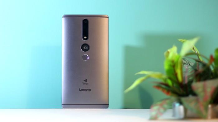 Lenovo Phab 2 Pro Review 11