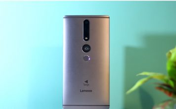Lenovo Phab 2 Pro The First Google Tango Phone (2)