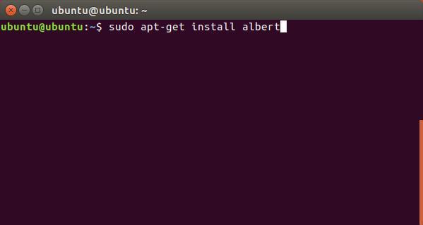 albert-install-step-3