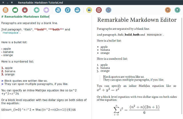 linux-markdown-editors-remarkable