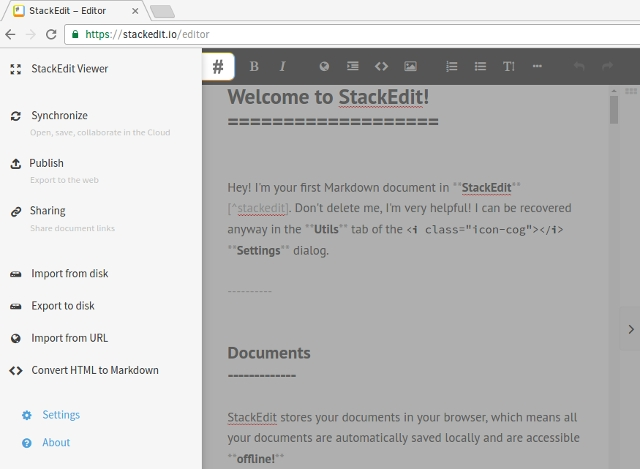 linux-markdown-editors-web-stackedit