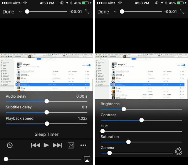 MX Player for iPhone: 6 Alternative Video Players to Use