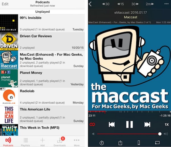 10 Best Podcast Apps for iPhone in 2019 (Free and Paid) | Beebom