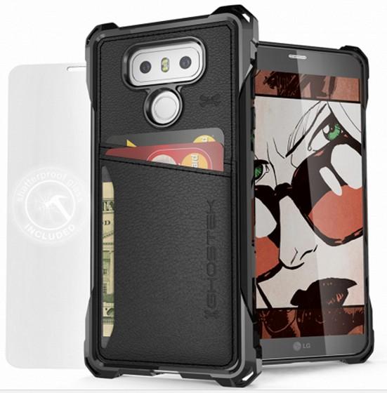 Ghostek LG G6 Case