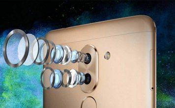 Honor 6X Dual Camera Phone