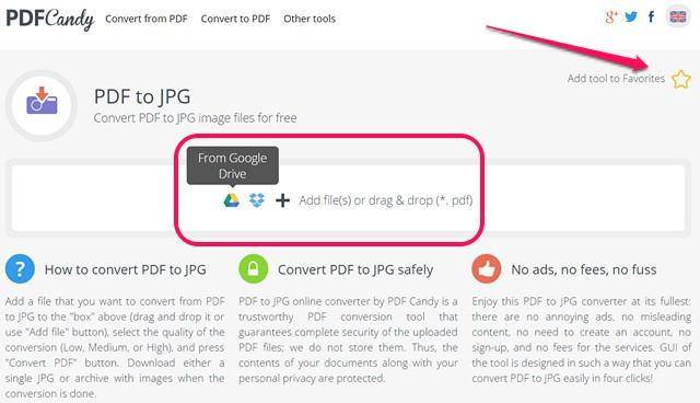 PDF Candy 3