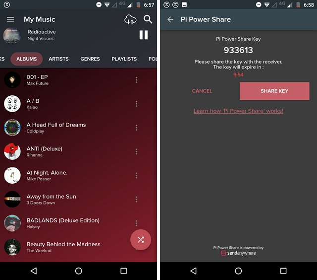 10 Best Android Music Players You Can Use (2017) | Beebom