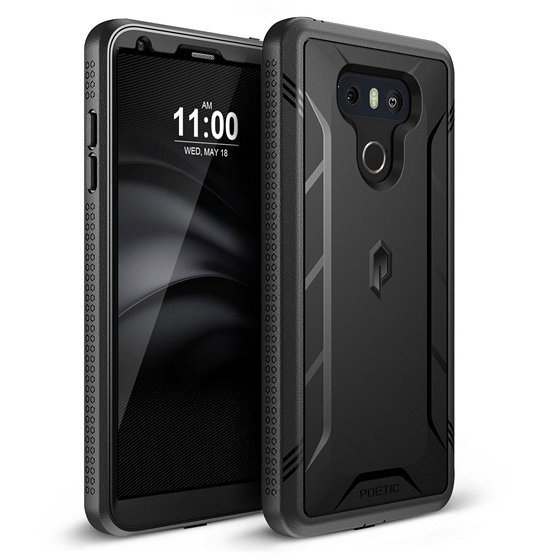 Poetic Heavy Duty LG G6 Case