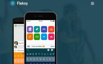 Top 5 Fleksy Keyboard Alternatives You Can Use