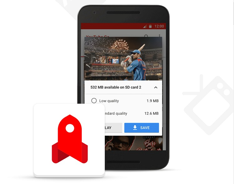 YouTube Go Lets You Download and Share Videos Offline