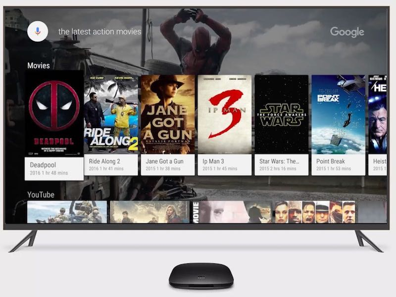 How to Set Up and Use Android TV Box (Mi Box)