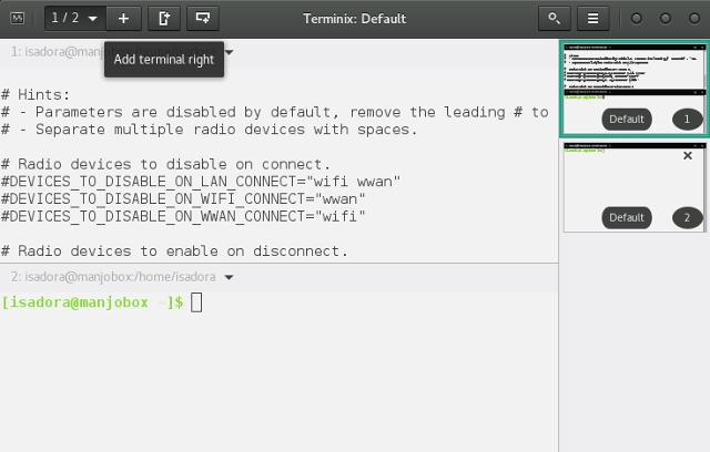 15 Best Terminal Emulators for Linux You Can Use (2017) | Beebom