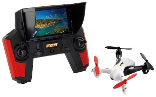 10 Best Drones Under $100 You Can Buy