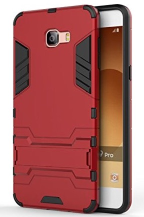 topace rugged armor case