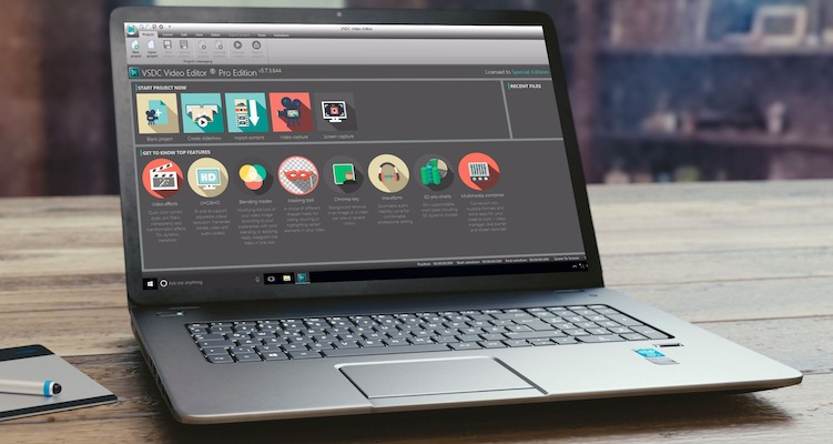 VSDC Video Editor Review: An Easy to Use Free Video Editor