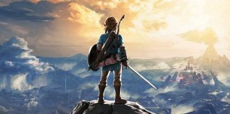 15 Best Nintendo Switch Games 2017