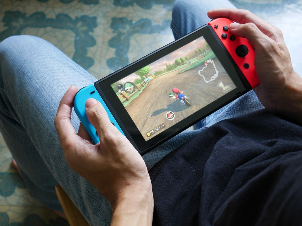 20 best nintendo switch games you should play in 2019