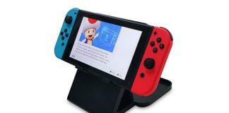 5 Best Nintendo Switch Stands
