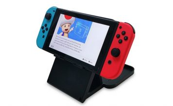 5 Best Nintendo Switch Stands
