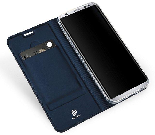 Folio Case Galaxy S8