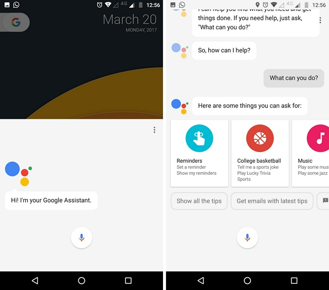 How to Enable Google Assistant on Any Android Smartphone (No