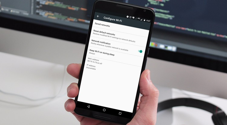 How to Change MAC Address in Android Easily | Beebom