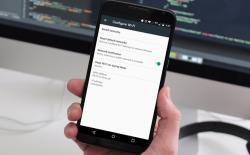 How to Change MAC Address in Android