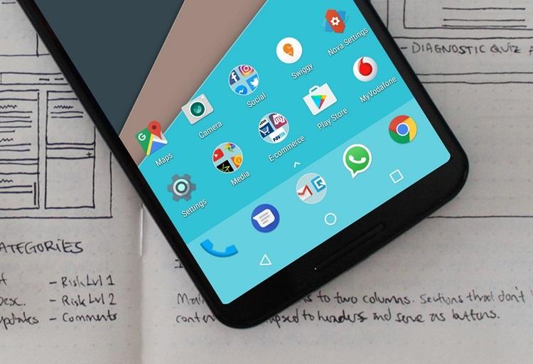 Herhangi Bir Android Cihazda LG G6 Gibi Yuvarlak Ekran Nasıl Gidilir?
