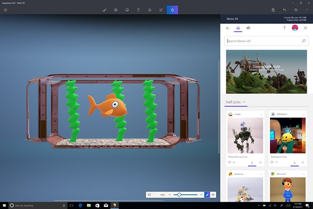 Windows 10 Creators Update: 10 New Features You Should Know