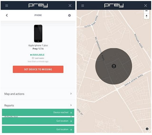Come trovare il tuo iPhone perso o rubato