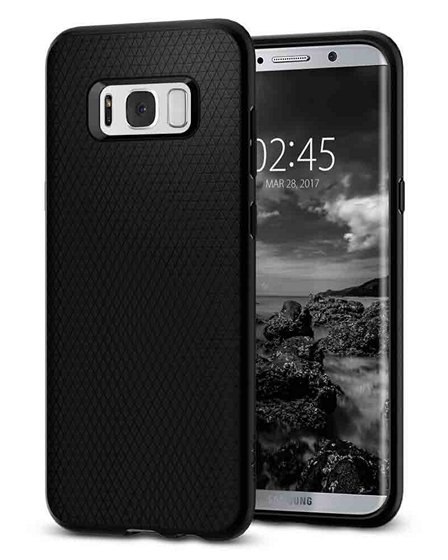 Spigen Slim Galaxy S8 Case