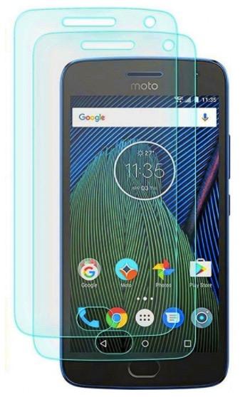 10 Best Moto G5 Plus Screen Protectors You Can Buy