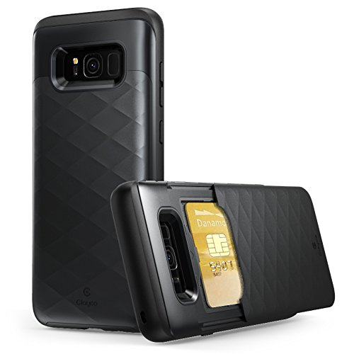 Wallet Case Galaxy S8