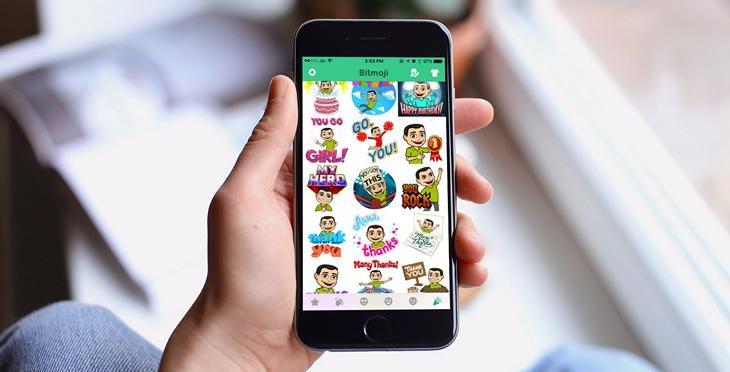 What is Bitmoji and How to use Bitmoji on Snapchat