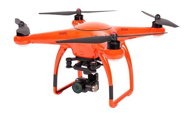 10 Best Drones With Camera You Can Buy