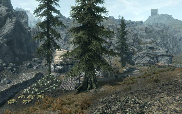 30 Best Skyrim Mods to Enhance The Gameplay