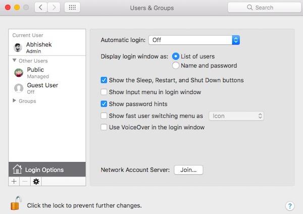 Jak wyłączyć programy startowe na komputerze Mac?