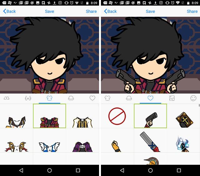 7 Cool Apps Like Bitmoji You Can Use