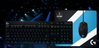 how to use logitech gaming software